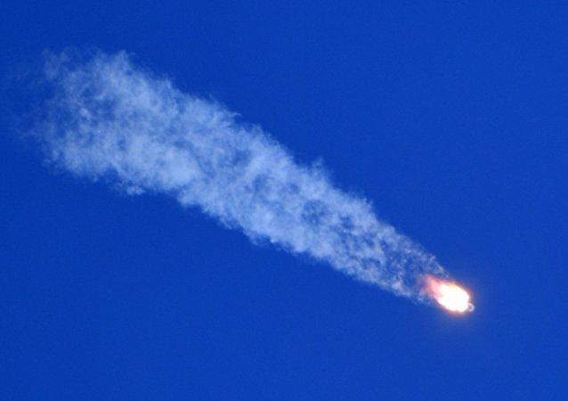 阿聯酋國家航天局拒絕評論有關聯盟號飛船事故的炒作