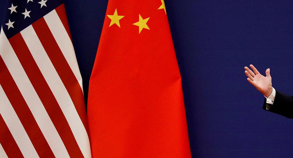 俄罗斯专家:美国希望将中国排除出全球竞争者之列