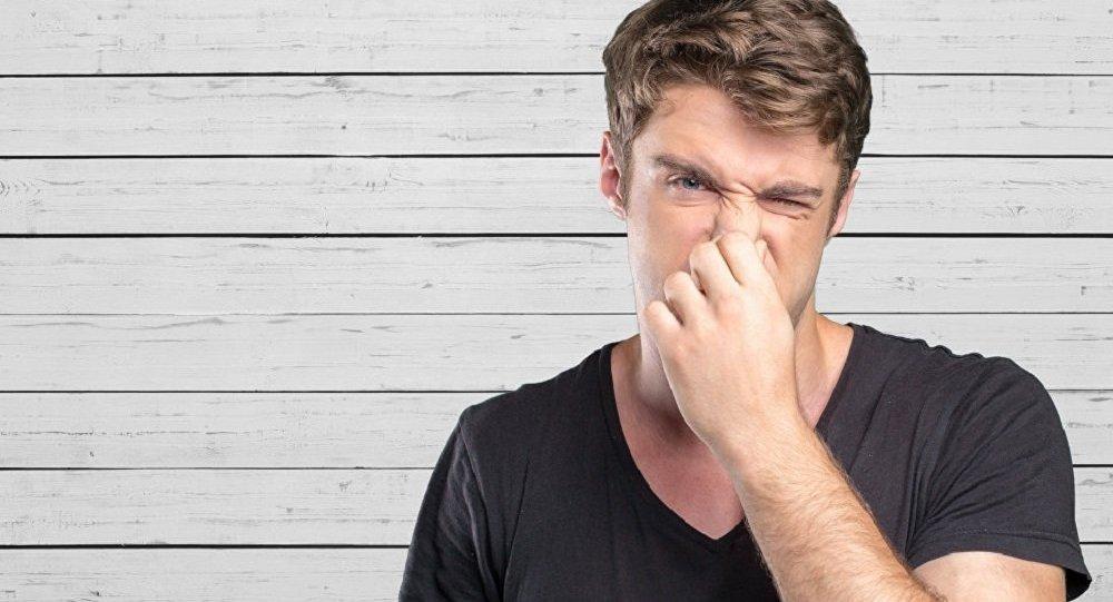 研究人员解释为什么不能抠鼻子