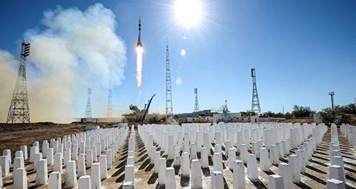 能源火箭集团:专家已搞清联盟飞船事故原因
