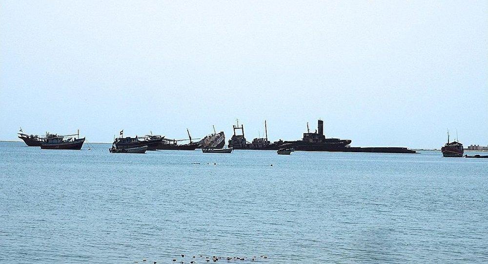 柏培拉港口