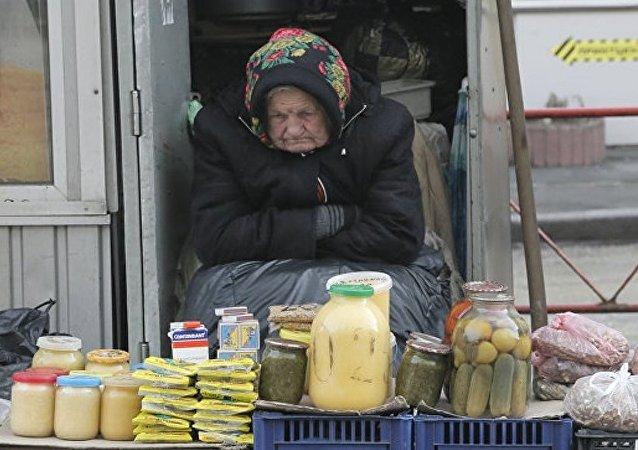 世界銀行預測烏克蘭需要100年才能趕超鄰國