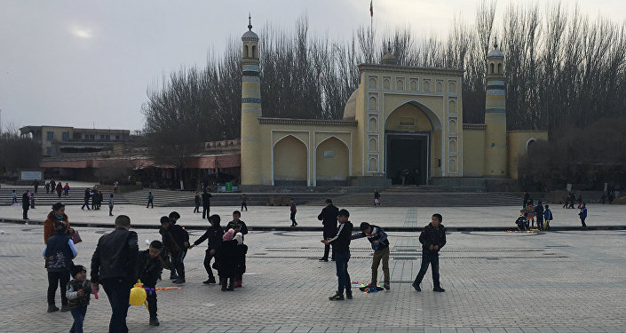 新疆将用新方式打击恐怖主义