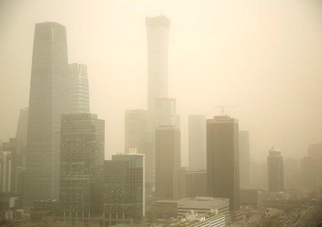 中國強化生態環境保護措施