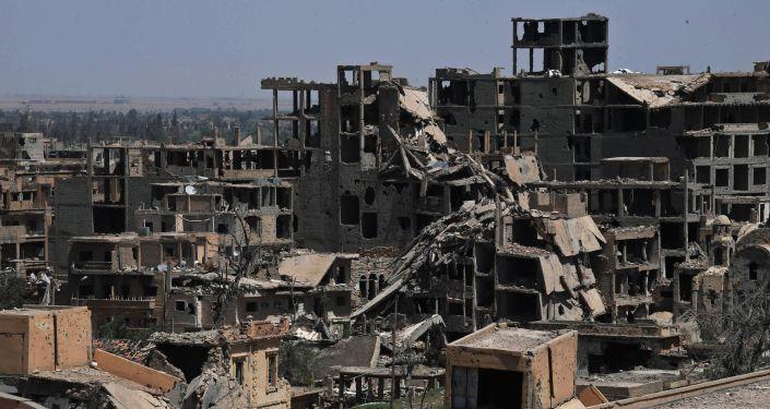敘利亞代爾祖爾省