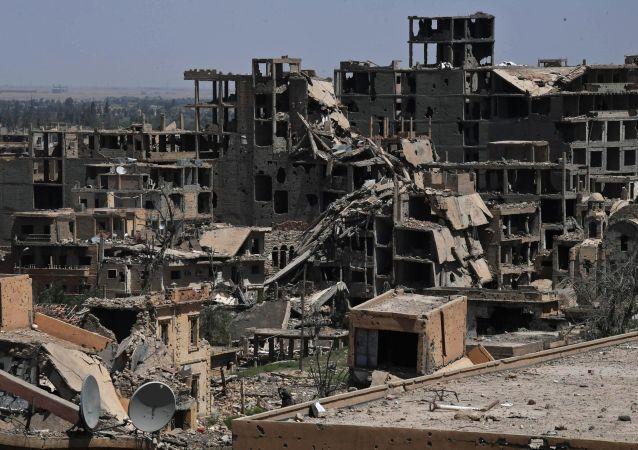 声明:俄土伊将加大努力维护叙境内停火机制