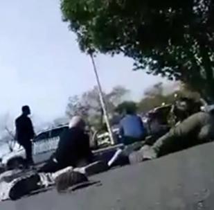 伊朗阿瓦士市發生恐襲