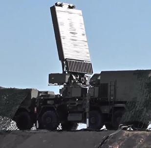 俄在克裏米亞部署S-400防空導彈營