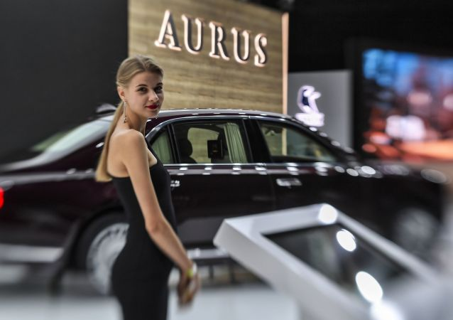 Aurus汽车