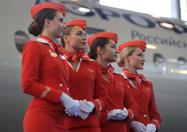 俄航禁止员工在办公室使用电子产品