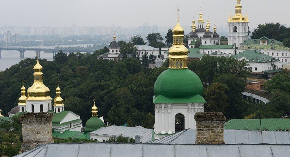 俄羅斯正交會決定完全與君士坦丁堡宗主教分離