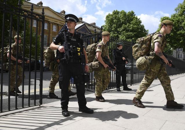 英国国防部