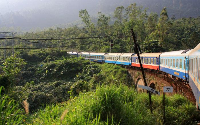 世上最令人驚嘆的鐵路線