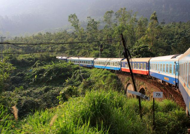 世上最令人惊叹的铁路线