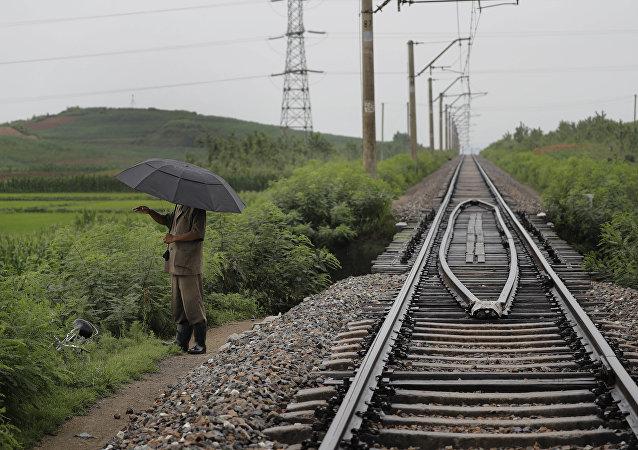 鐵的保證:朝韓兩國為何急於對接鐵路