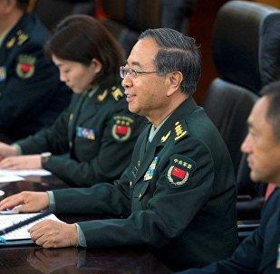 俄专家:房峰辉案件的背后是什么?