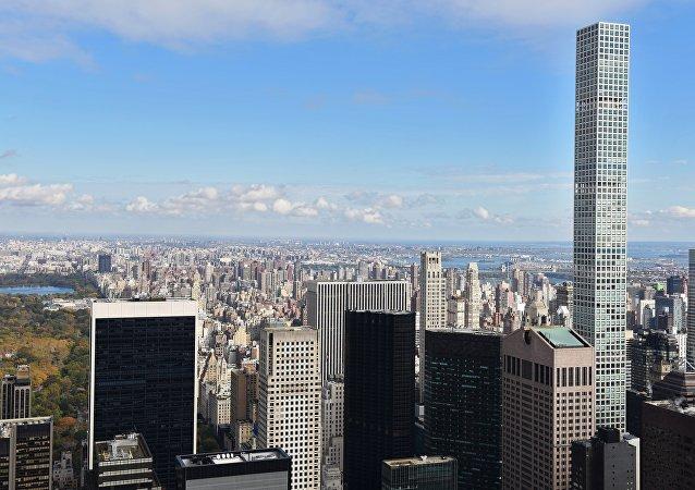 紐約25年來首次出現週末沒有凶殺案的情況