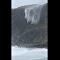 """苏格兰暴风让瀑布""""逆流""""(视频)"""