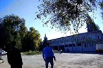 克里米亚刻赤理工学院发生燃气爆炸 致10死40伤