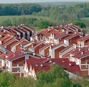 俄羅斯最貴住宅出售