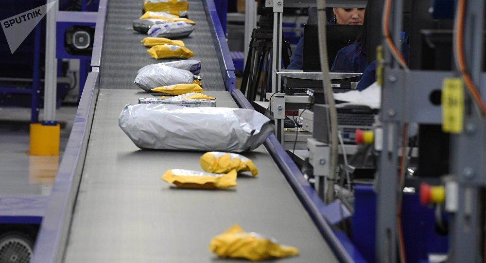 俄罗斯邮政中国子公司将于6月正式营业