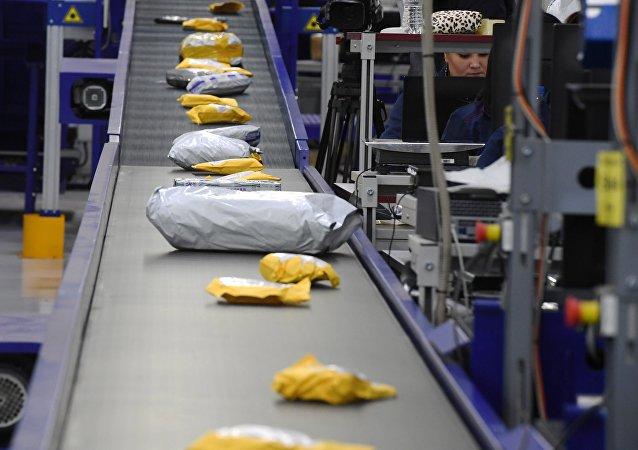 俄羅斯郵政中國子公司將於6月正式營業