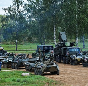 中国在发展自己的空降兵,以使其符合现代化要求。美国《国家利益》杂志写道。