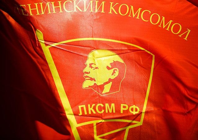 列宁故乡明年计划举办大约300场活动纪念其诞辰150周年