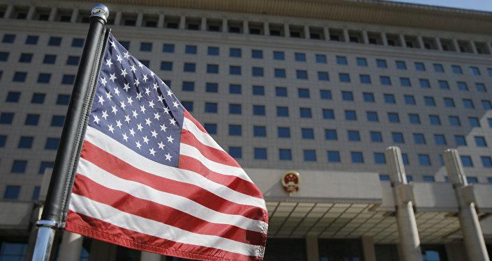 《華盛頓郵報》稱美國計劃在本週對中國採取措施