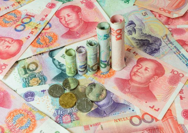 中国央行将在香港招标发行两期共200亿元票据