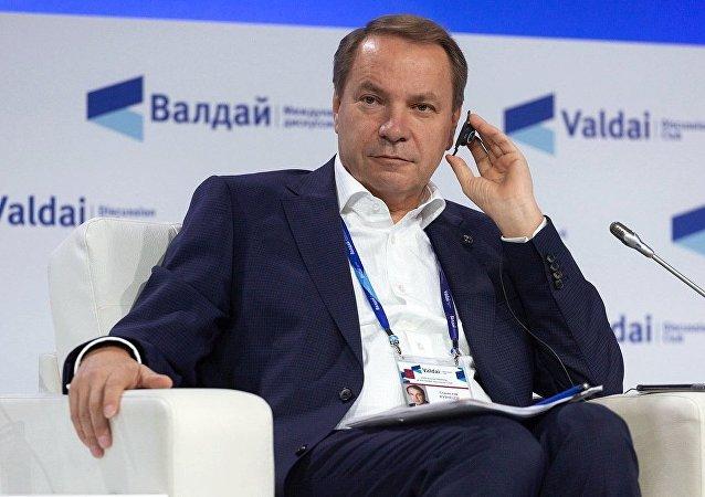 斯坦尼斯拉夫•库兹涅佐夫