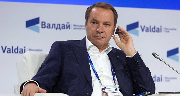 斯坦尼斯拉夫•庫茲涅佐夫