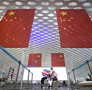 中国减少税收以刺激经济发展
