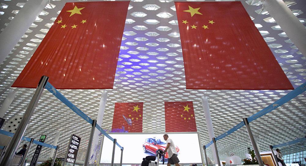 中國是否能夠依靠老辦法把本國從金融危機中拯救出來