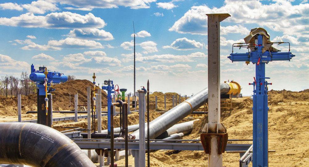 中石油:中俄东线天然气管道使中国进口多元化 有利于保障中国能源安全