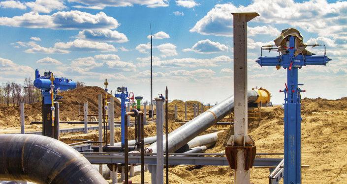 中石油:中俄東線天然氣管道使中國進口多元化 有利於保障中國能源安全