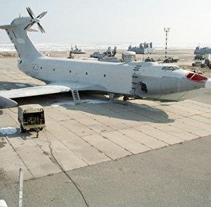 俄羅斯地效飛行器有何研制價值?