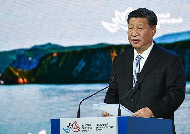 中方致力於加強同包括巴新在內的太平洋島國的團結合作