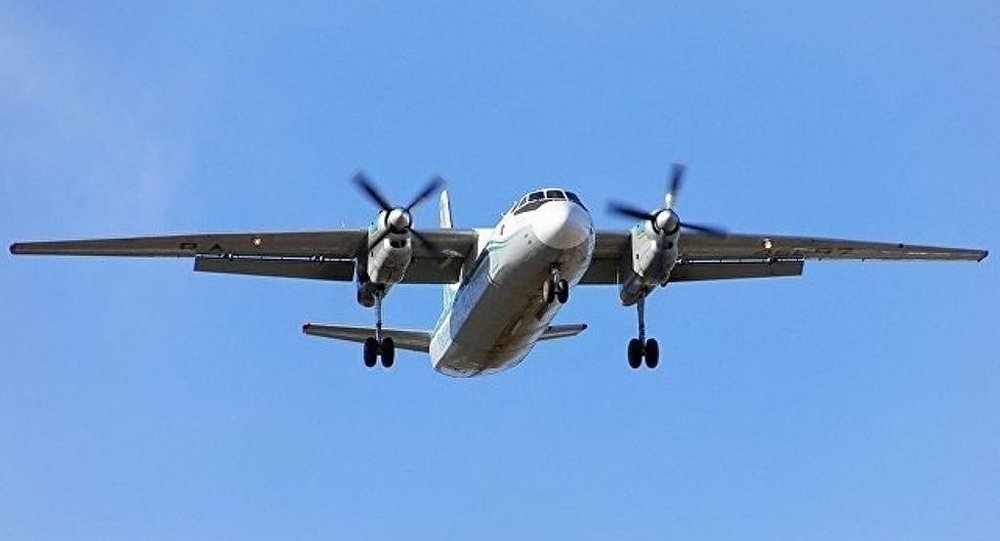 统一值班调度部门:下安加尔斯克安-2飞机事故后19人被送往医院