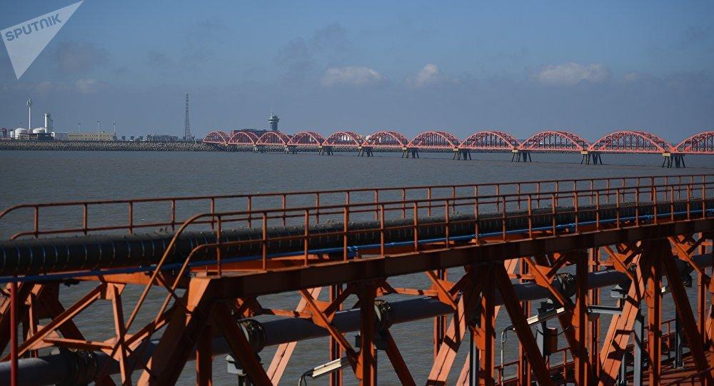中國關稅致美國液化天然氣喪失競爭力