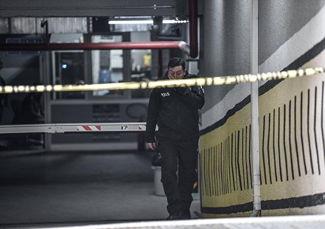 土耳其總統:殺害卡舒吉是經過精心策劃