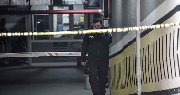 土耳其总统:杀害卡舒吉是经过精心策划