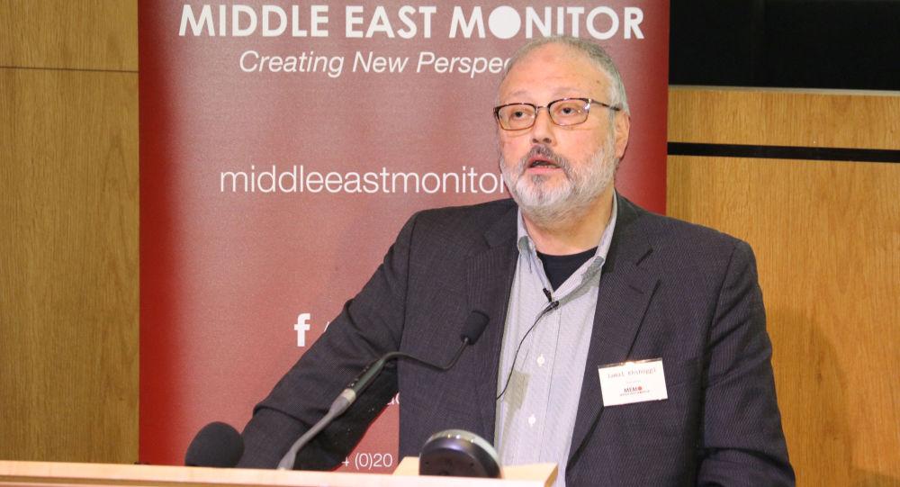 沙特检方要求判处5名卡舒吉案嫌犯死刑