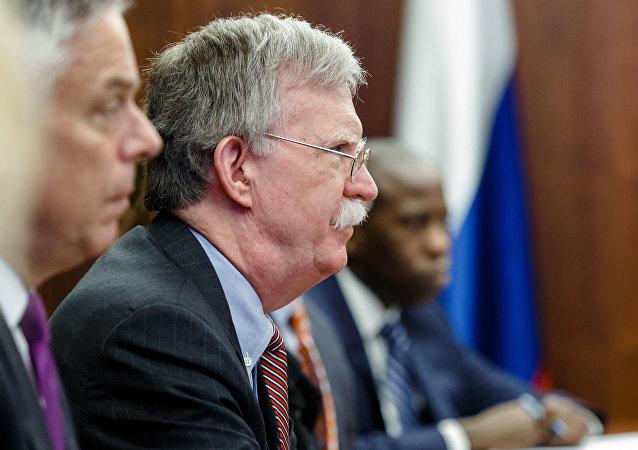 美国总统国家安全事务助理承诺将就委内瑞拉问题增加对古巴的经济压力