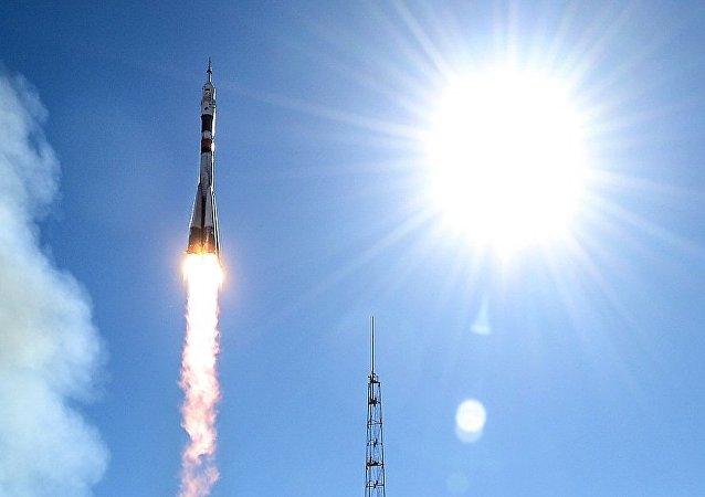 """""""联盟-FG""""运载火箭"""