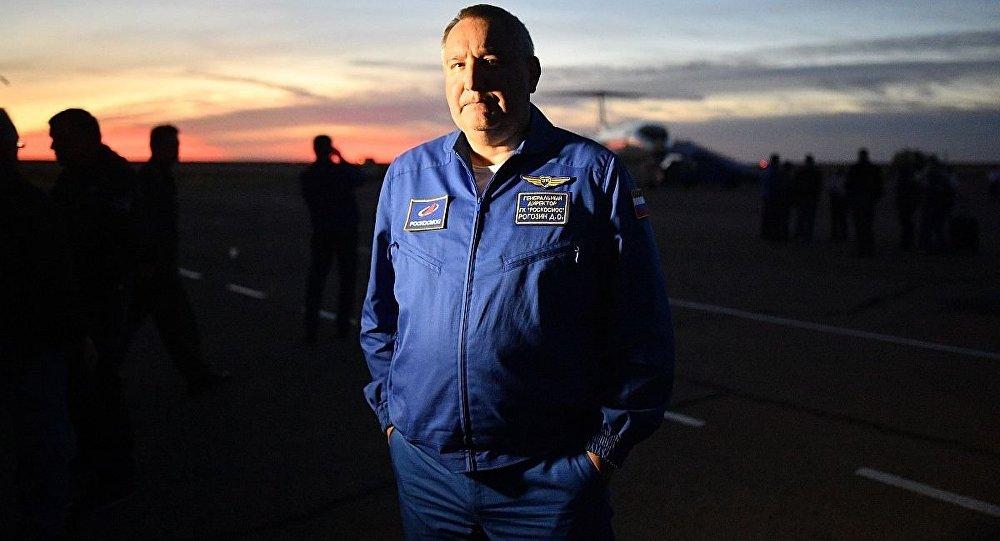 消息人士:俄航天集團總裁訪美或被徹底取消