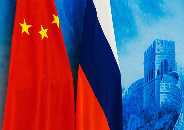 军事专家:中俄全方位打造新型关系