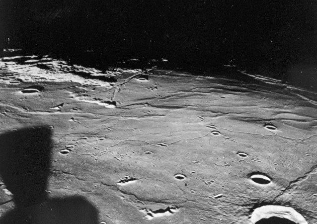月球车和航天飞机用表:NASA的什么被盗?
