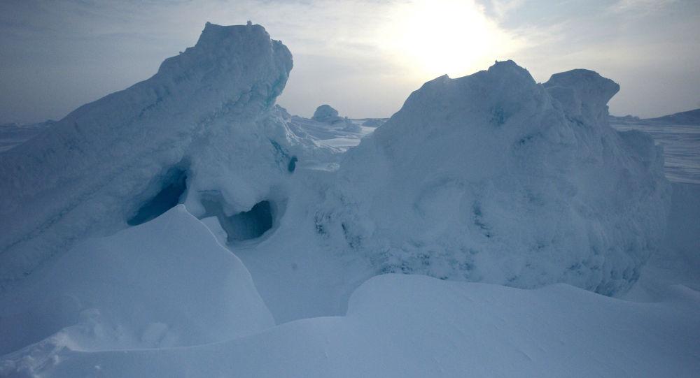 芬蘭指出中國希望加強其在北極地位引發一系列風險