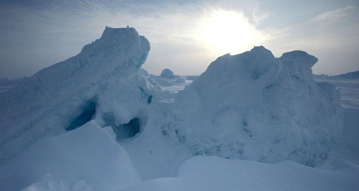 俄南極考察站緊急撤離中國遊客